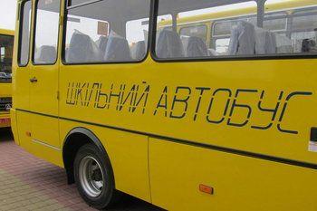 Школьные автобусы в Украине: аренда дороже, чем покупка
