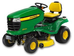 x-300 john deere lawn mower - Yahoo Image Search Results