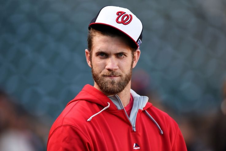 Nats' Bryce Harper turns 22, quotes Taylor Swift on Twitter - The Washington Post