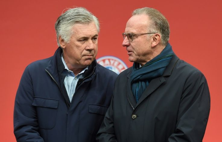 Hunters Bayern now chasing Leipzig: Rummenigge   Berlin (AFP)  Chairman Karl-Heinz Rummenigge admits Bayern Munich are now the hunters  rather than the hunted  as they attempt to reclaim top spot from surprise new Bundesliga leaders RB Leipzig.  Bayern flew to Russian side Rostov for Wednesdays Champions League clash with the Bavarian giants already through to the last 16 but needing a win to challenge Atletico Madrid for top spot in Group D.  Germany goalkeeper Manuel Neuer and Dutch winger…