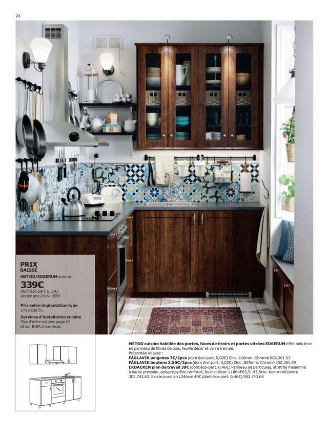 1000 ideas about ikea kitchen catalogue on pinterest for Installation cuisine ikea