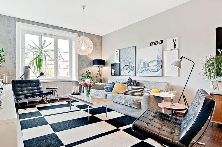 Meer dan 1000 afbeeldingen over living room op pinterest open haarden google en huisarts - Huisarts klok ...