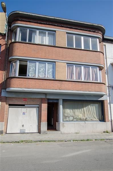 Immeuble de rapport 5 appartements de 1 chambre - 200.000€ - Rue Vital Françoisse  139, 6001 MARCINELLE  Cliquez ici:http://www.prestimmo.be/showobject.aspx?pageid=12662&objectid=1348&language=2