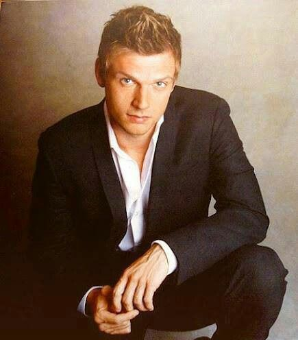 Nick Carter. How hansom :-) <3