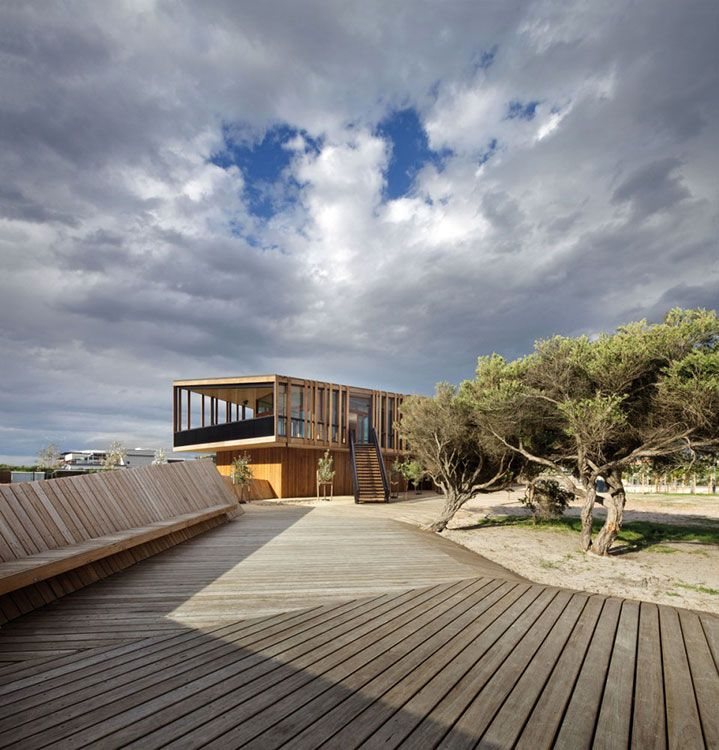 Keast park by Site Office Landscape Architecture 07