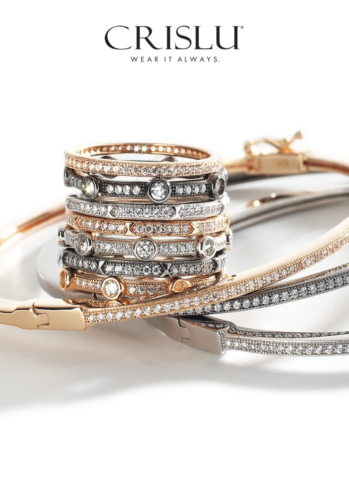 Stackable Diamond Rings Canada