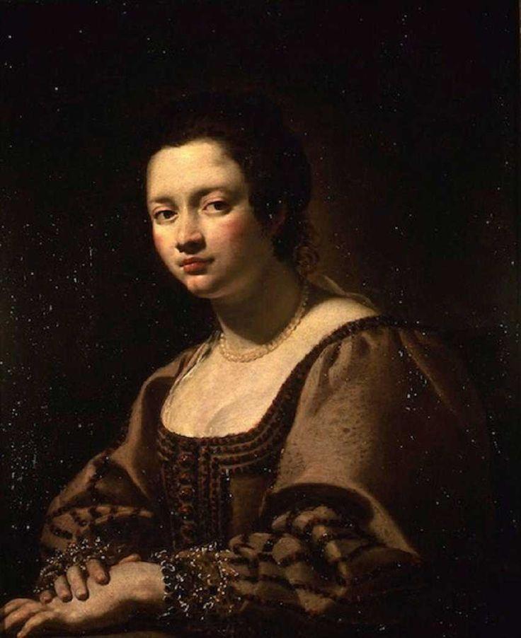 «Женщины-художники» - История и этнология. Факты. События. Вымысел.   Virginia Vezzi (Velletri, 1601 - Париж, 1638) - итальянская художница, очень ценится во Франции.