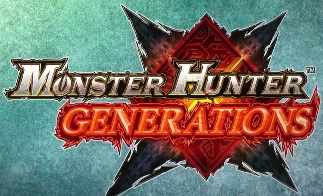 Monster Hunter Generations erscheint im Sommer - http://sumikai.com/games/monster-hunter-generations-erscheint-im-sommer-123571/