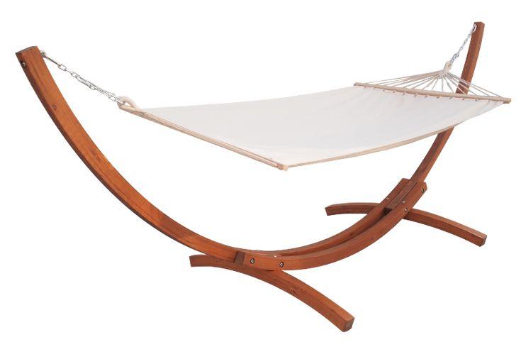 las 25 mejores ideas sobre gestell h ngematte en. Black Bedroom Furniture Sets. Home Design Ideas