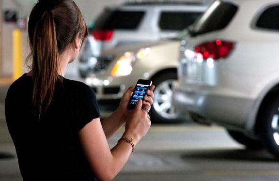С автоподставщиками начнут бороться с помощью мобильного