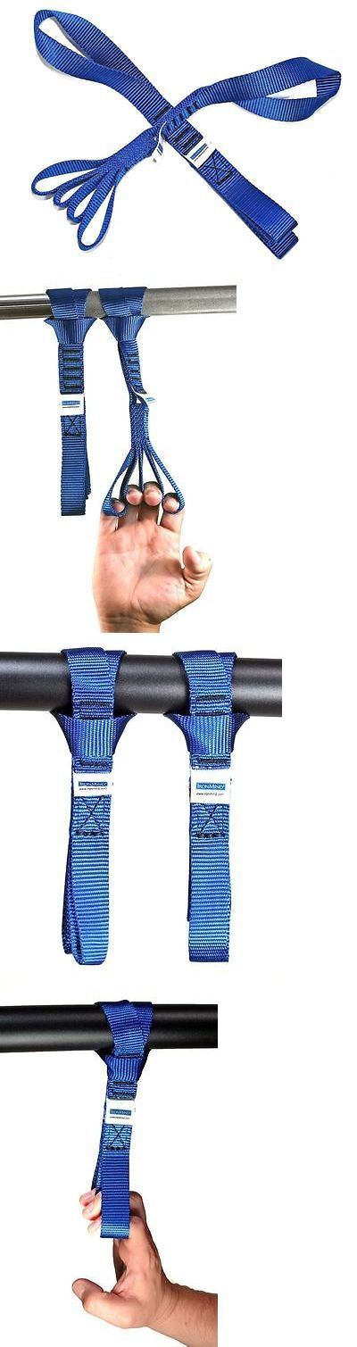 Pilates Rings 179808: Finger Hand Strength Exercise Workout Therapy Trainer Thumbs Fingers Bar Mount -> BUY IT NOW ONLY: $79.73 on eBay!
