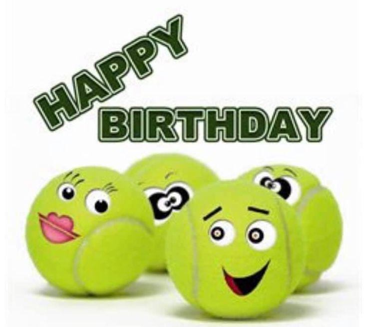 оно поздравление с днем рождения тенниса всеми поселками городами