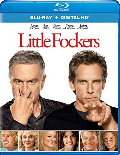 Robert De Niro & Owen Wilson & Paul Weitz-Little Fockers
