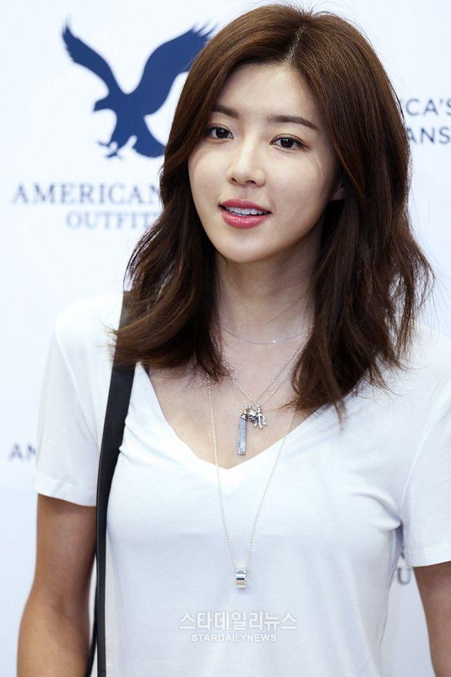 Park Han Byul 2014