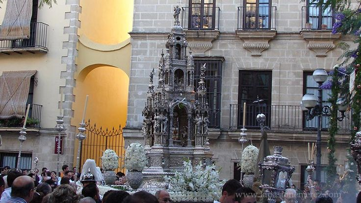 El jueves se presentará el Cartel de la Festividad del Corpus Christi