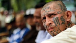 """""""It's In The Shoes"""" MS-13 gang leaders tell members to blend in … by changing sneakers"""