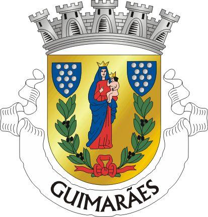 Brasão de Guimarães