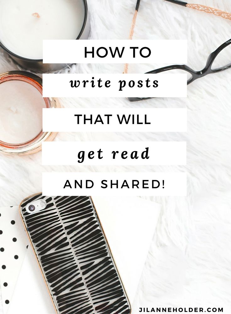 For your content to get read and shared, you need to make sure you're approaching it in the right way and that you have the right idea about what works on Facebook and Twitter and what doesn't.