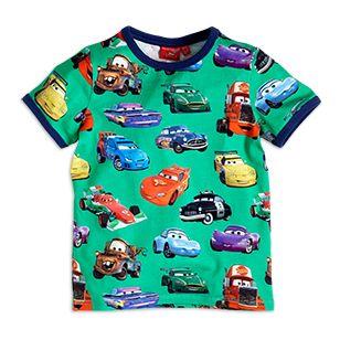 Kuviollinen t-paita - Lindex