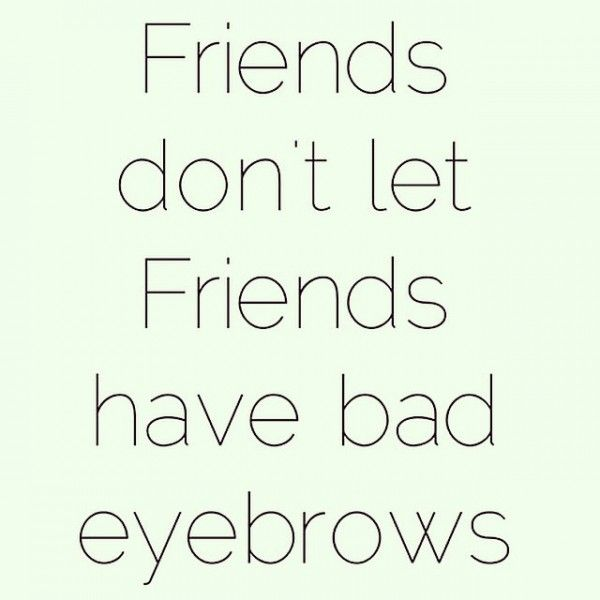 Some of you need new friends!  LOL!! Instagram Quotes We Love | The Zoe Report