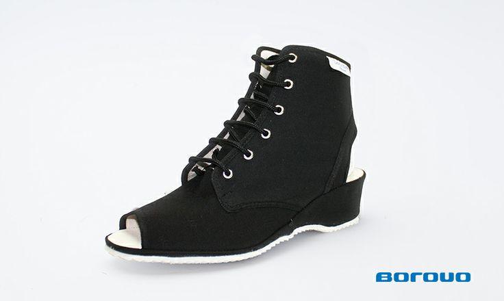 #Borosana Black // Size: 35 - 42
