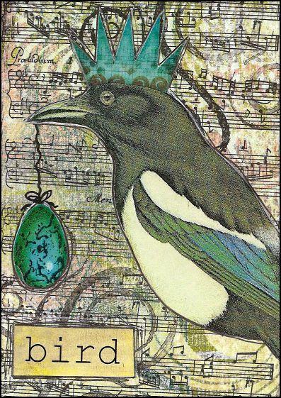 By PaperScraps Mary Watkin