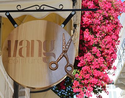 """Check out new work on my @Behance portfolio: """"Vang 