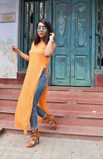 Roposo.com - Latest trends in Indian fashion                                                                                                                                                      More