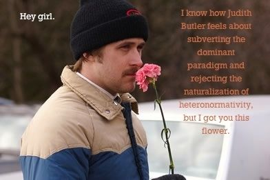 11 Awesome Examples Of Feminist Ryan Gosling