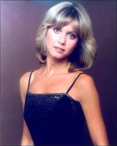 Olivia Newton-John on the 1980s.