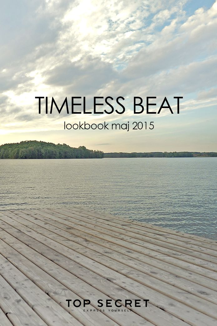 Lookbook Timeless beat