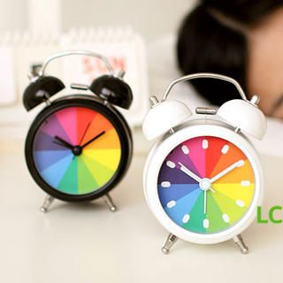 Buy 'Lazy Corner – Alarm Clock' with Free International Shipping at YesStyle.com. Browse and shop for thousands of Asian fashion items from China and more!