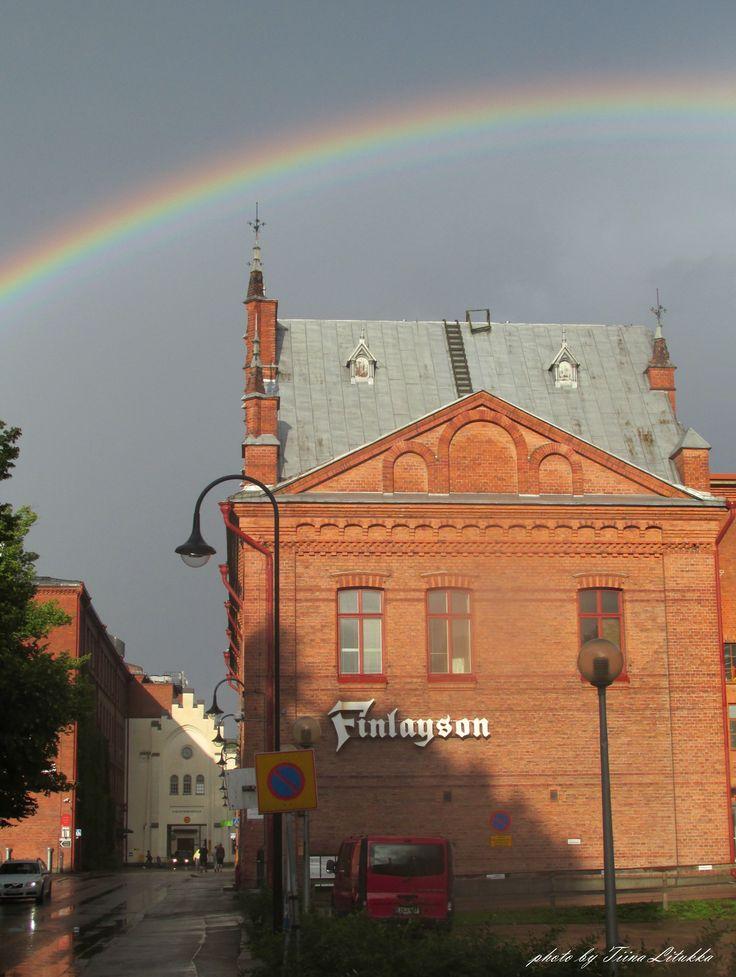 Finlayson, TAMPERE, Finland