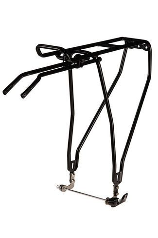 Bontrager Backrack Lightweight Pannier Rack
