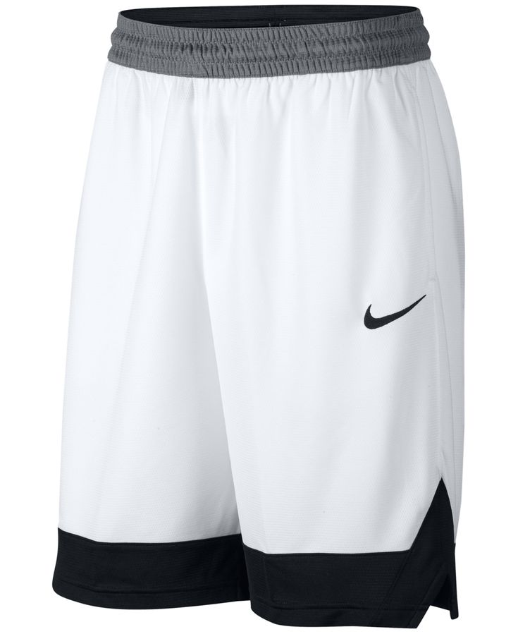 Nike Men Dri fit Colorblocked Basketball Shorts | Basketball