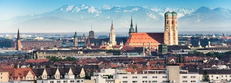 München, Bavaria, Germany <3 Video: Weihnacthsmarkt München: https://www.youtube.com/watch?v=4jAKyNxF_s8