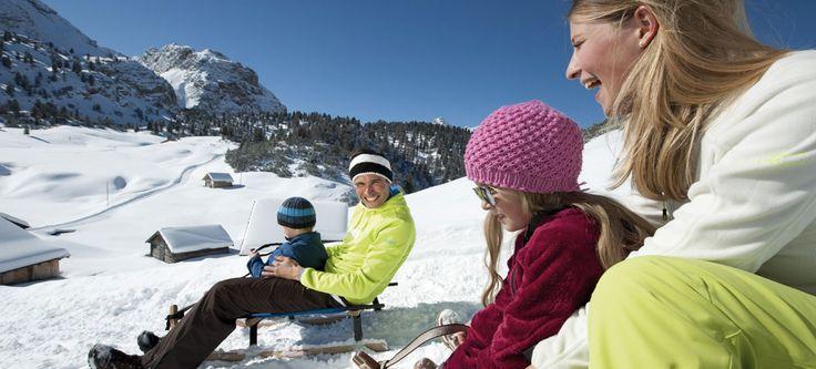 Dolomiti Super Kids - Special offer for kids!