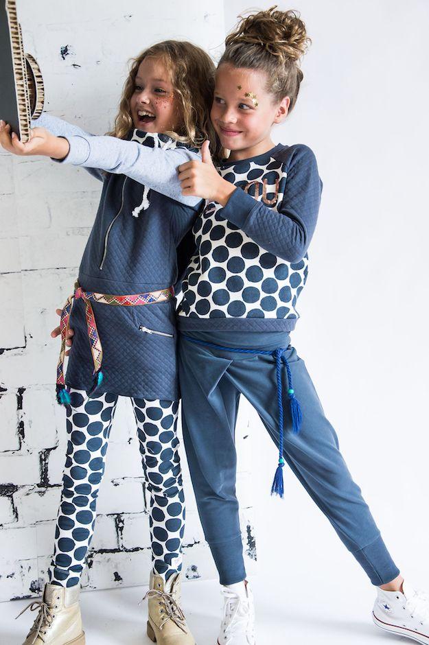 Moda infantil Archivos - Minimoda.es