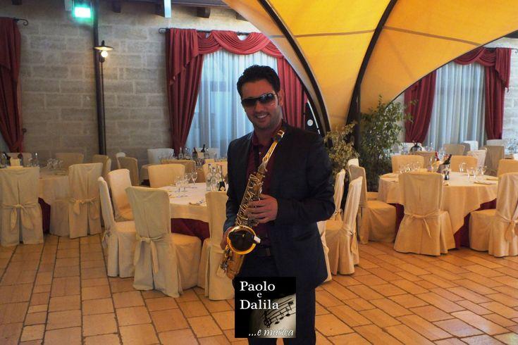 musicisti per matrimoni Lecce