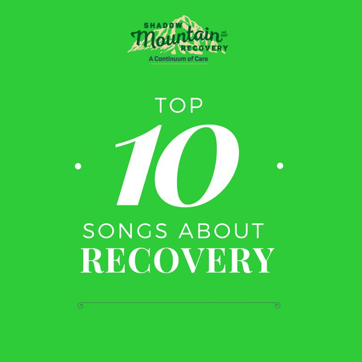 I still remember where I was and what I felt when I stumbled upon a few songs that touched my pain and created a connection to me personally.  It was as if the songs were written about my situation specifically.  They were about my pain.  They were about my healing. ○○○ #Addiction #Recovery #AddictionRecovery #ShadowMountainRecovery #rehabilitation #detoxification #detox #rehab #Cascade #ColoradoSprings #Denver #Colorado #Albuquerque #Taos #NewMexico #StGeorge #Utah #RecoveryIsPossible