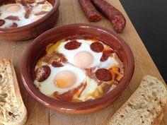 Huevos al plato no te lo pierdas. Pincha en este enlace o en la foto para acceder y ver la publicación completa en La cocina de Lila