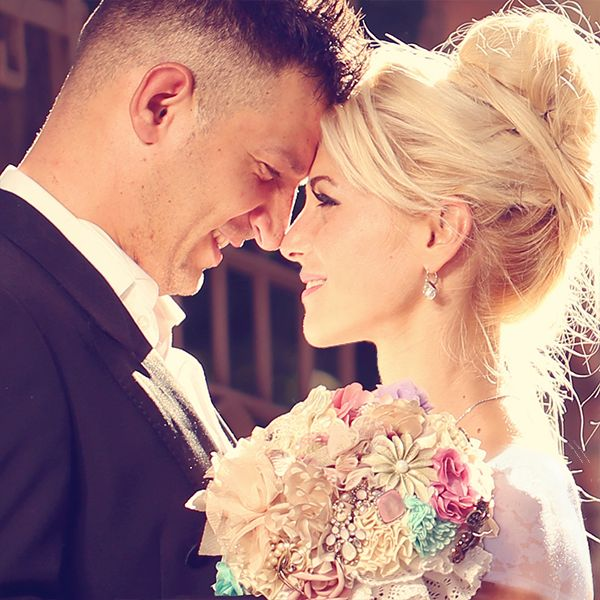 Marriage Prayer – To Get Back to that Place of Commitment