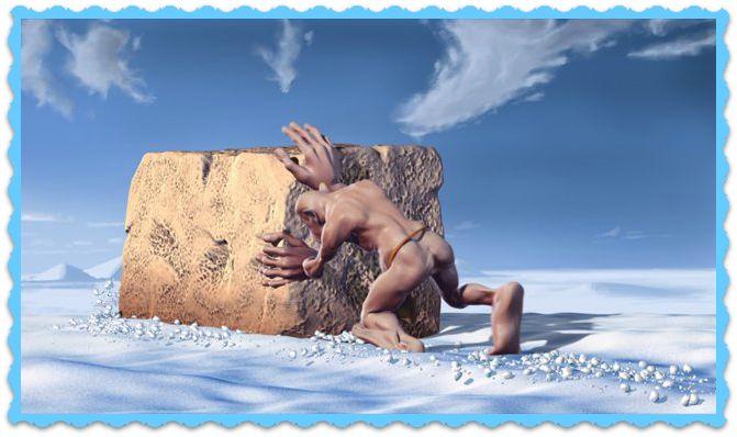 """""""TOLERANTIA"""" VALORES: TOLERANCIA, ,INTERCULTURALIDAD, PAZ. https://vimeo.com/16687847 Hacia el final de la Edad de Hielo, un troglodita despierta en lo que hoy es Bosnia y construye una pirámide para poder venerar a su dios . Un día alguien le tira una piedra, lo que desemboca en una espiral de violencia. Un corto sobre la intolerancia intercultural."""