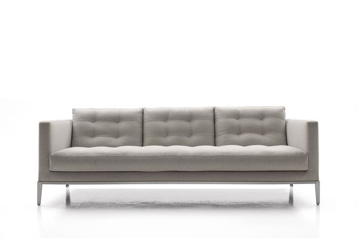 AC Lounge Sofa by Antonio Citterio for Maxalto - | Space Furniture | Space Furniture
