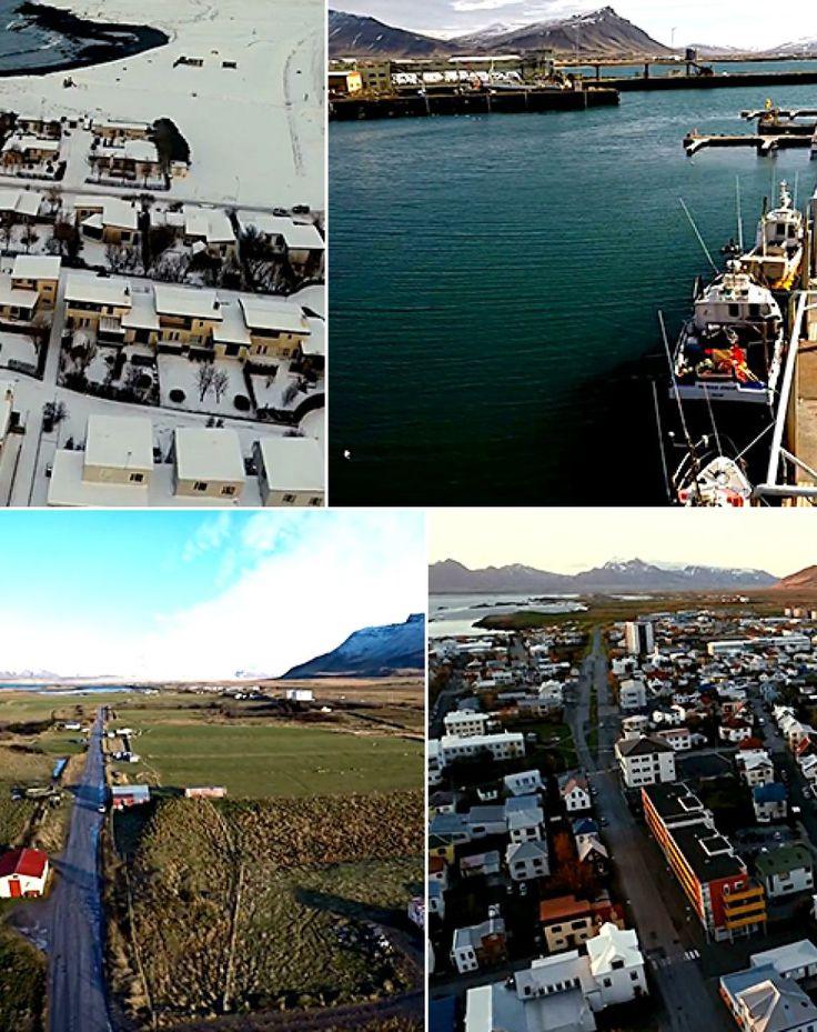 """Cztery pory roku w sennym miasteczku. """"Zawsze marzyłem o Islandii"""" - http://kontakt24.tvn24.pl/sg/cztery-pory-roku-w-sennym-miasteczku-zawsze-marzylem-o-islandii,189511.html"""