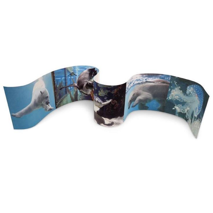 Frise de papier peint à personnaliser avec vos photos : les possibilités sont infinies !