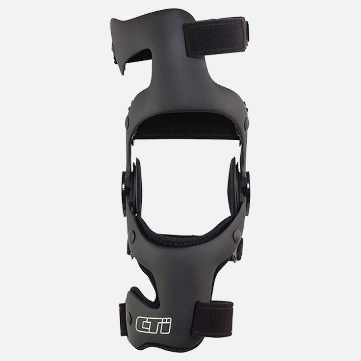 Ossur knee brace