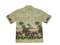 Hawiian Shirts