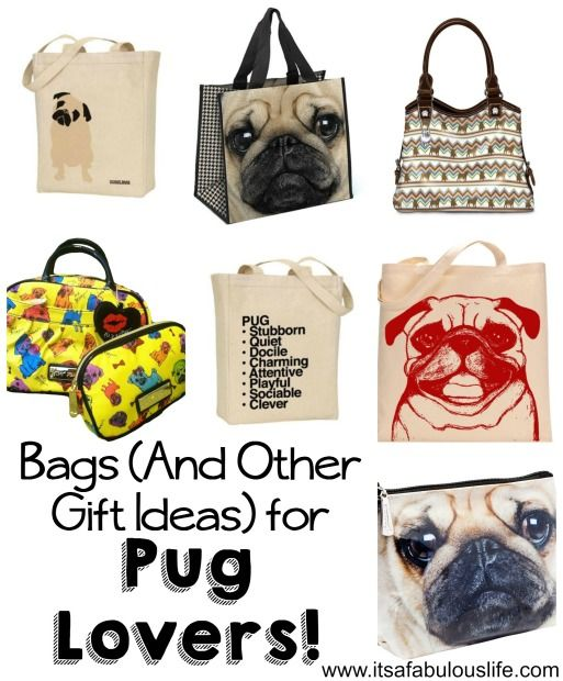 pug presents for lovers dating