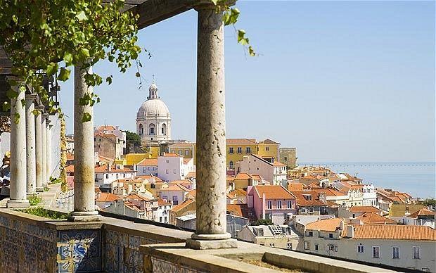 Lisbon, Portugal: a cultural guide